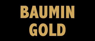 Baumin Gold Logo